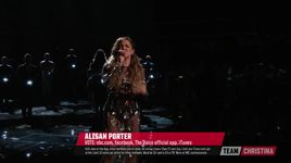 down that road (the voice 2016 - finale) - alisan porter