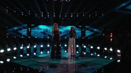 unlove you (the voice 2016 - finale) - alisan porter, jennifer nettles
