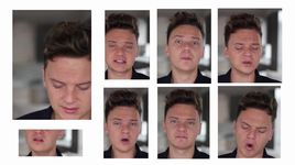 never forget you (zara larsson & mnek cover) - conor maynard