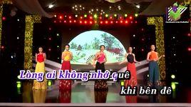 don tet (karaoke) - tvm