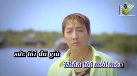 dung buoc (karaoke) - truong vu