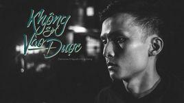 khong so vao duoc (lyric video) - datmaniac, nguyen hong giang