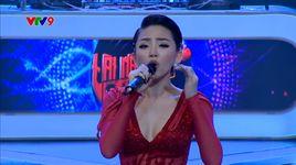 tai nang dj - gala chao san top 21 - tap 3: giam khao toc tien - v.a