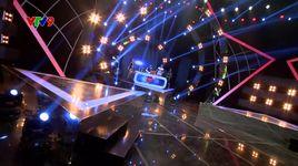 tai nang dj - gala chao san top 21 - tap 3: nhung babie - piccolo - tan dat - basskeeperz - v.a