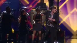 rock your body & can't stop the feeling  (live at eurovision song contest 2016) - justin timberlake