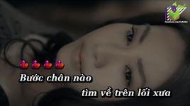 em biet phai lam sao (karaoke) - lam bao nam