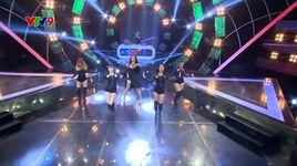 tai nang dj - gala chao san top 21 (tap 3) - v.a