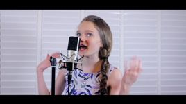love me like you (little mix cover) - sapphire