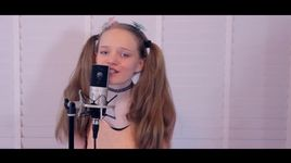 one call away (charlie puth cover) - sapphire