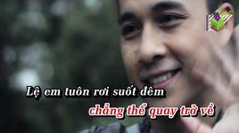 em gio day (karaoke) - hai bang