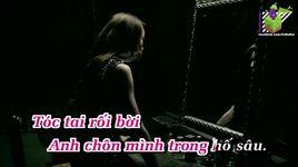 em khong can anh remix (karaoke) - ho ngoc ha