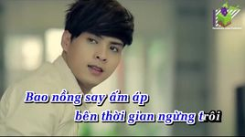 em khong co that (karaoke) - ho quang hieu