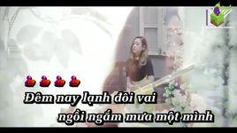 em la ai (karaoke) - tra my (the voice)