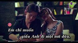 em muon (karaoke) - bich phuong