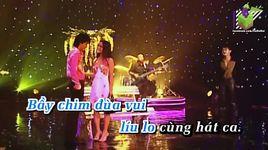 em oi dung doi thay (karaoke) - van quang long