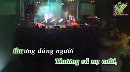 em quen dieu ly tinh que (karaoke) - duong ngoc thai, lam chi khanh