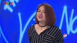 vietnam idol 2016 - tap 2: lay me down - tra my - v.a