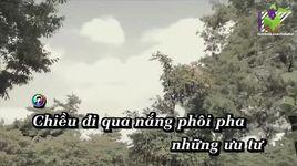 em van luon tin (karaoke) - lam bao nam