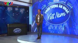 vietnam idol 2016 - tap 2: say tinh - dang manh tuan - v.a