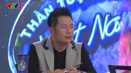 vietnam idol 2016 - tap 2: em dao nay & chua bao gio - nguyen cao minh - v.a