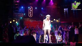 em ve (karaoke) - hong ngoc