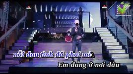 em yeu noi dau (karaoke) - luong gia huy