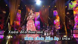 gai xuan (karaoke) - y lan