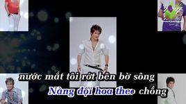 gap nhau lam ngo remix (karaoke) - luong gia huy