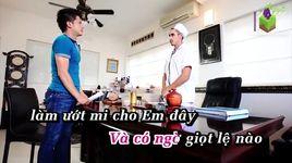 gia bang (karaoke) - thuc nhi