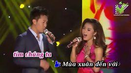 giai dieu mua xuan (karaoke) - trinh lam