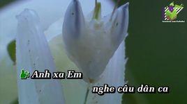 gian ma thuong (karaoke) - duc long, pham phuong thao