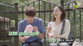 gio (karaoke) - noo phuoc thinh