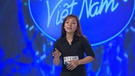 vietnam idol 2016 - tap 2: ho tren nui - tuyet trinh - v.a