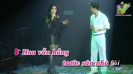 giot nang ben them (karaoke) - dam vinh hung, thanh lam
