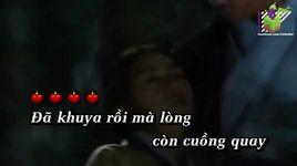 giu loi (karaoke) - pham nhat huy