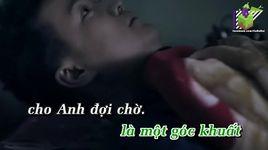 goc khuat (karaoke) - dam vinh hung