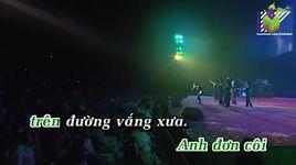 goc pho reu xanh (karaoke) - dam vinh hung