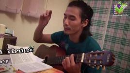 go cua trai tim (karaoke) - khang le, ly dieu linh