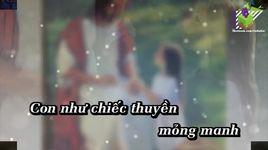 goi loi yeu thuong (karaoke) - thanh uyen