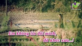 goi tinh yeu cua em (karaoke) - my tam