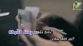 goi yeu thuong (karaoke) - felix vang