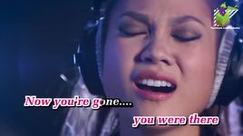 good bye (karaoke) - anh minh