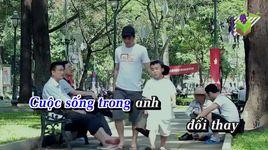 hay la cua rieng anh (karaoke) - nam cuong