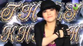 i'm sorry (karaoke) - thuy khanh