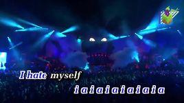 i hate myself (karaoke) - felix vang