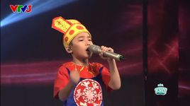 than tuong am nhac nhi 2016 - gala 1: dong mau lac hong - duc thanh - v.a