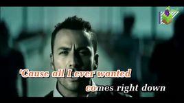 inconsolable (karaoke) - backstreet boys