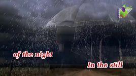in the still of night (karaoke) - boyz ii men