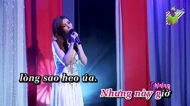 khep chat mi (karaoke) - uyen trang