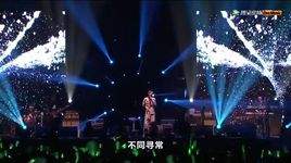 toward the bright side (1st light concert in beijing) - hua nguy chau